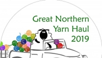 2019 Great Northern Yarn Haul