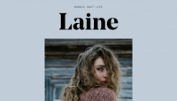 Laine Magazine Issue 7 in stock!