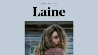 Laine Magazine Issue 7 available for pre-order
