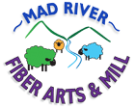 Mad River Fiber Mill Logo