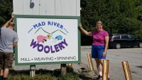Welcome to Mad River Woolery
